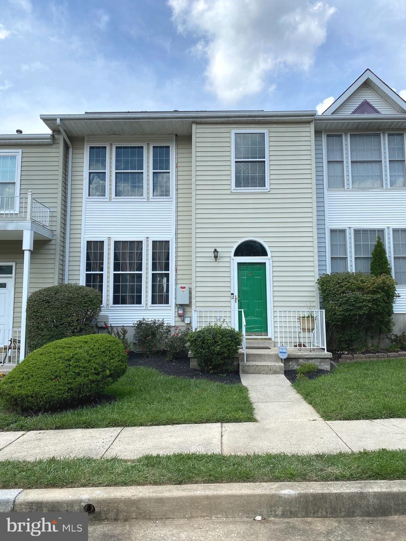 12 Dancer Court   - Owings Mills, Maryland 21117