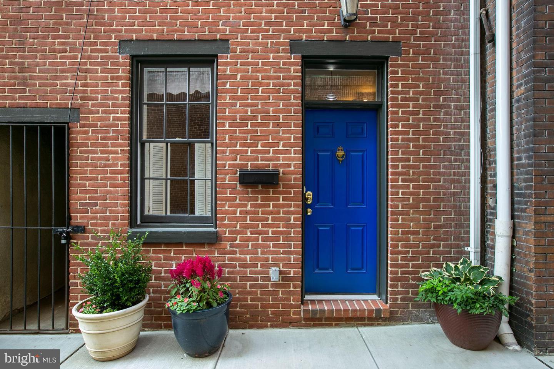 506 Bethel Street   - Baltimore, Maryland 21231