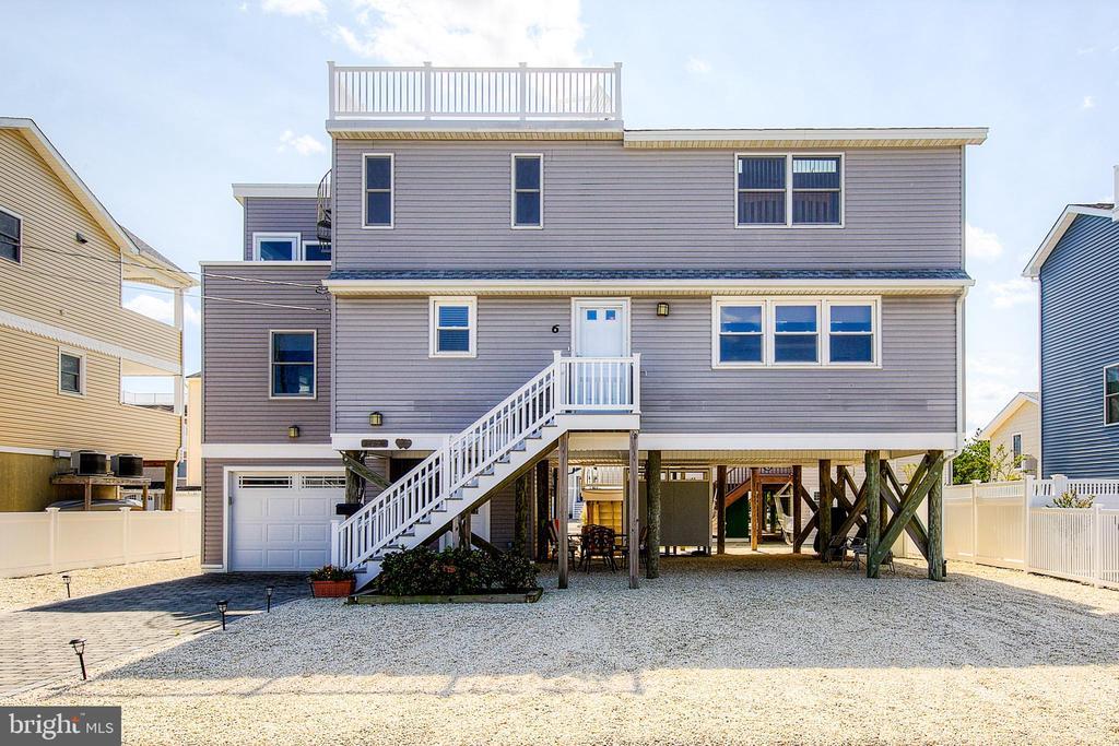 6 W Lavenia Avenue, Long Beach Township, NJ 08008