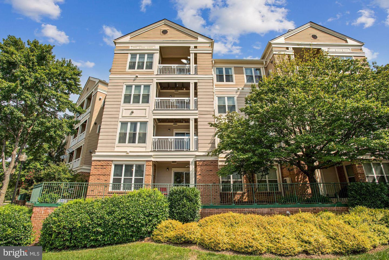 12919 Alton Square  #118 - Herndon, Virginia 20170