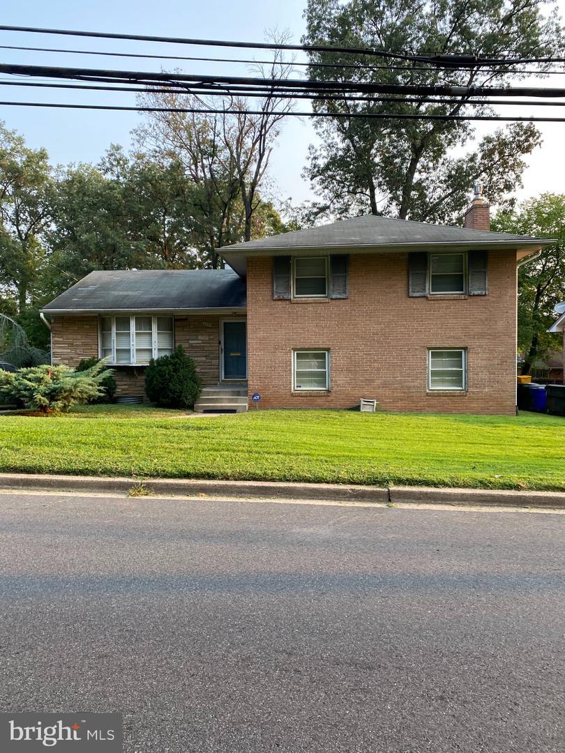 3406 Metzerott Road   - College Park, Maryland 20740