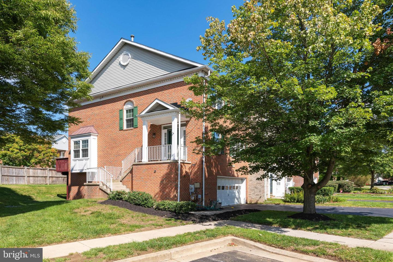 4620 Sherwood Mills Road   - Owings Mills, Maryland 21117