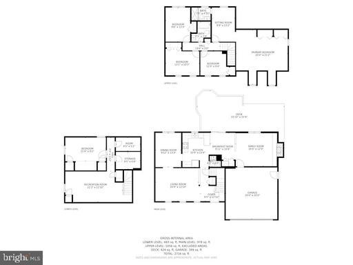 1901 Aubrey Place Ct Vienna VA 22182