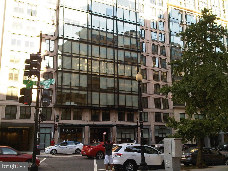 1133 14th Street NW #PH3 - Washington, District Of Columbia 20005