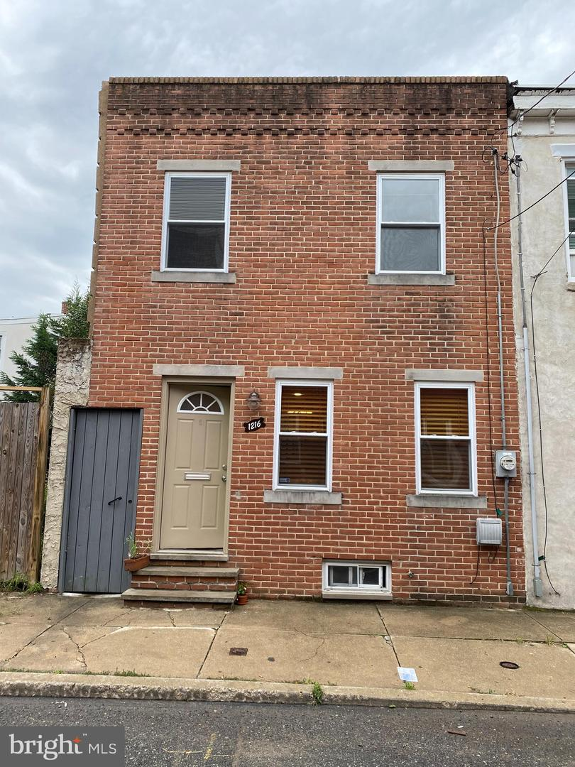 1216 Peters Street Philadelphia, PA 19147
