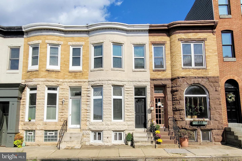 1307 Light Street   - Baltimore, Maryland 21230