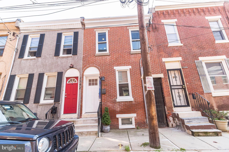 2544 Webster Street Philadelphia, PA 19146