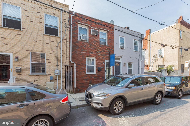 536 Gerritt Street Philadelphia, PA 19147