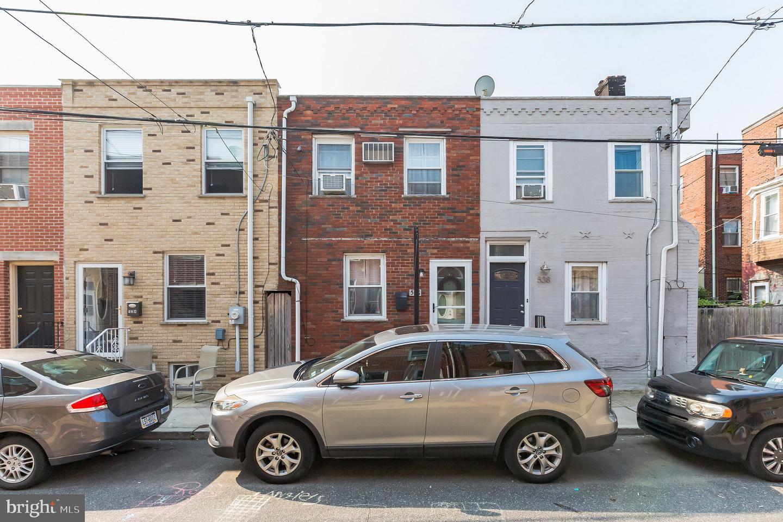 536 Gerritt Street Philadelphia , PA 19147