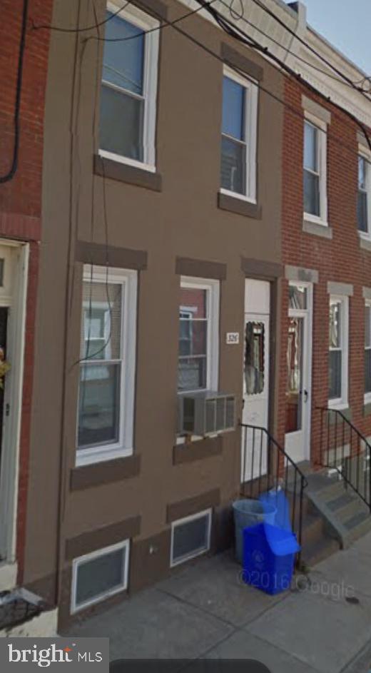 326 Gerritt Street Philadelphia, PA 19147