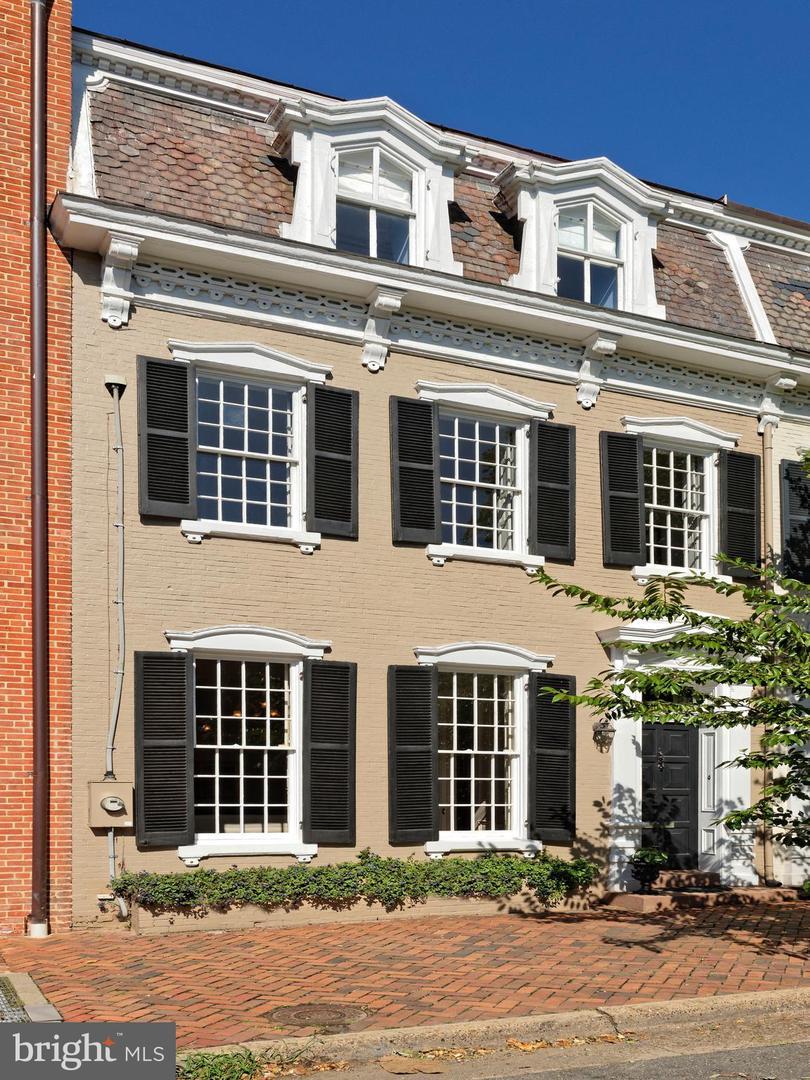 202 Royal Street   - Alexandria, Virginia 22314