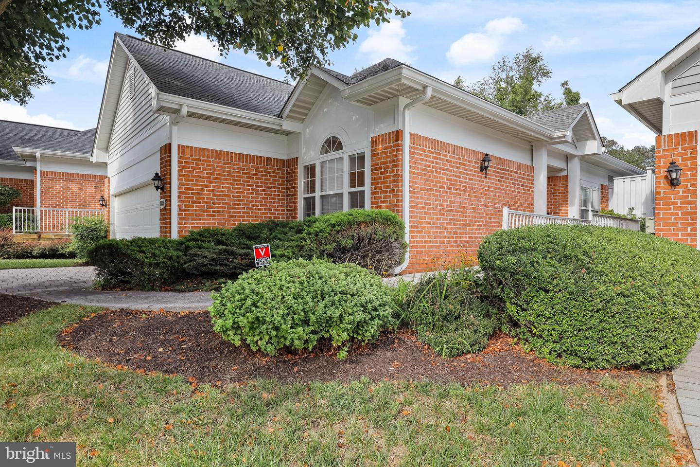 9903 Middle Mill Drive  #16 - Owings Mills, Maryland 21117
