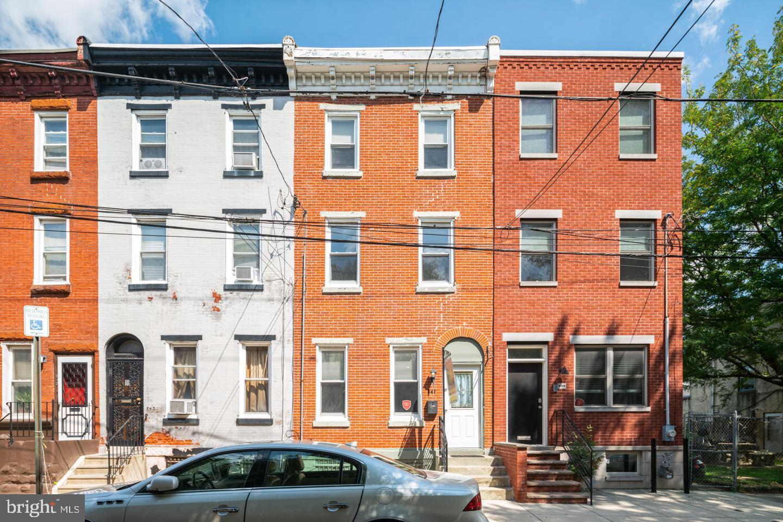 841 Perkiomen Street Philadelphia, PA 19130