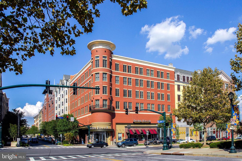 38 Maryland Avenue  #316 - Rockville, Maryland 20850
