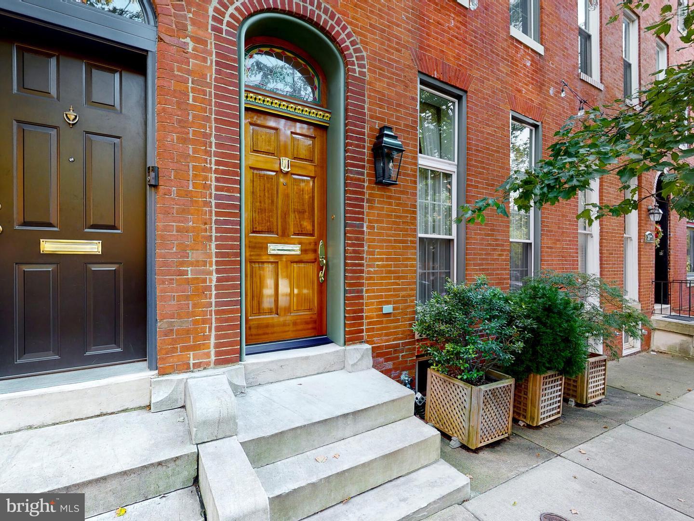 2211 Lombard Street   - Baltimore, Maryland 21231
