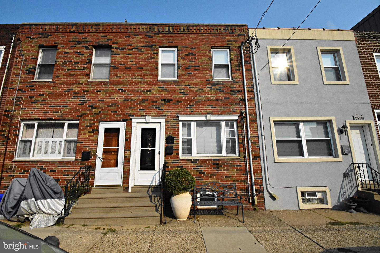 2568 Tulip Street Philadelphia, PA 19125