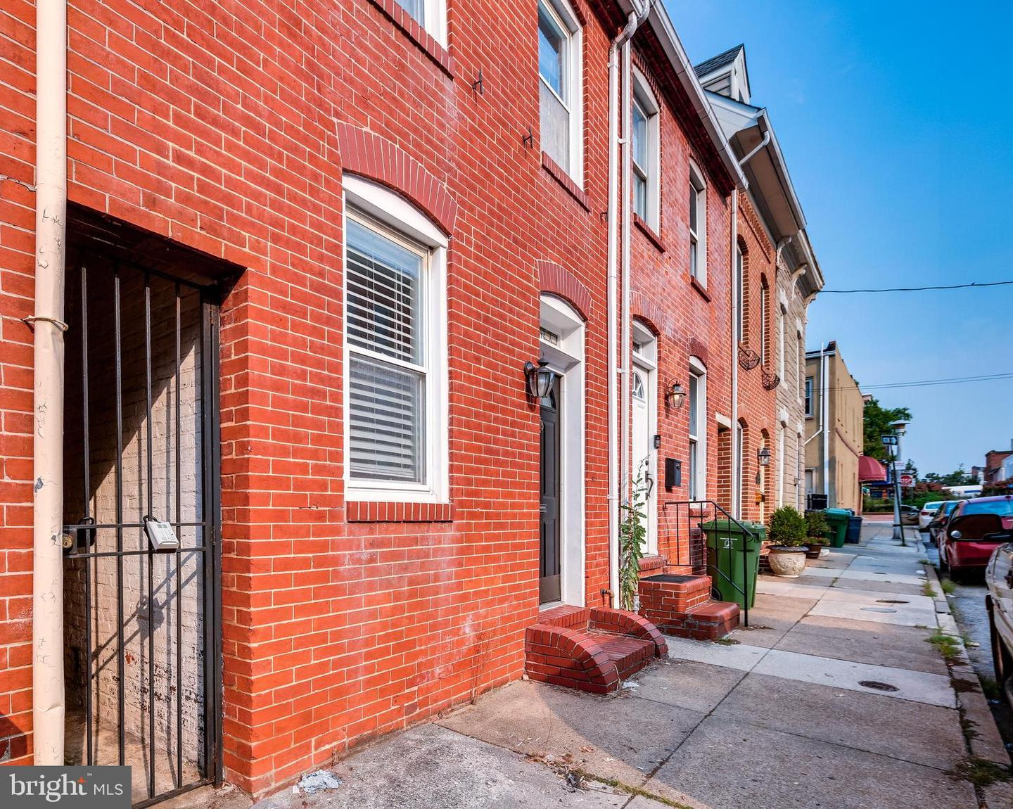 1108 Curley Street   - Baltimore, Maryland 21224