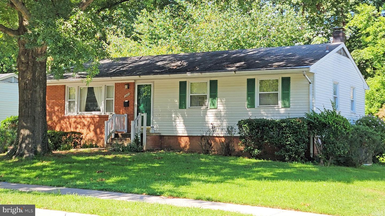 1206 Cottage Street SW  - Vienna, Virginia 22180