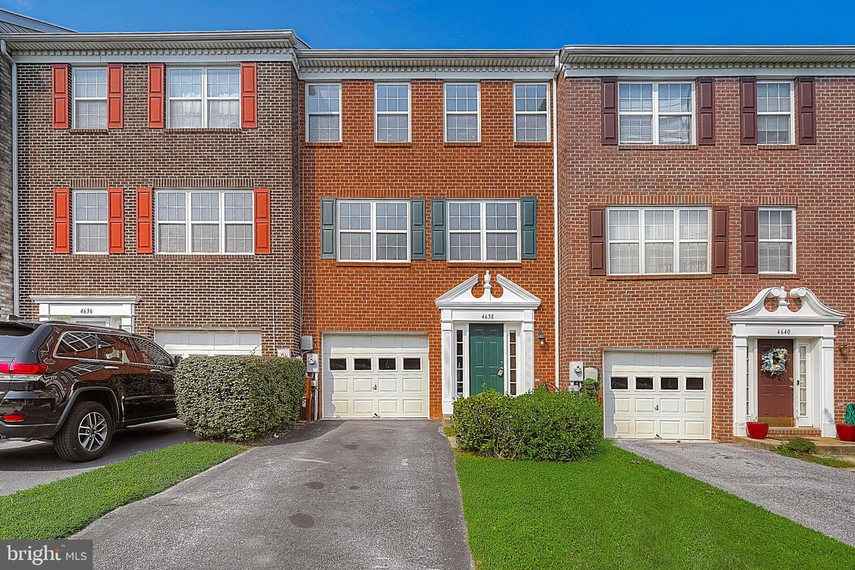 4638 Ashforth Way   - Owings Mills, Maryland 21117