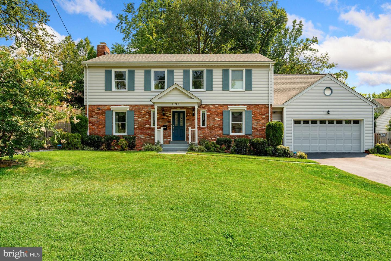 11911 Coldstream Drive   - Potomac, Maryland 20854