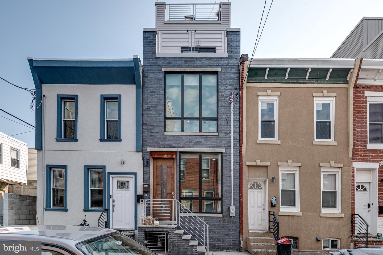 2112 Mountain Street Philadelphia, PA 19145