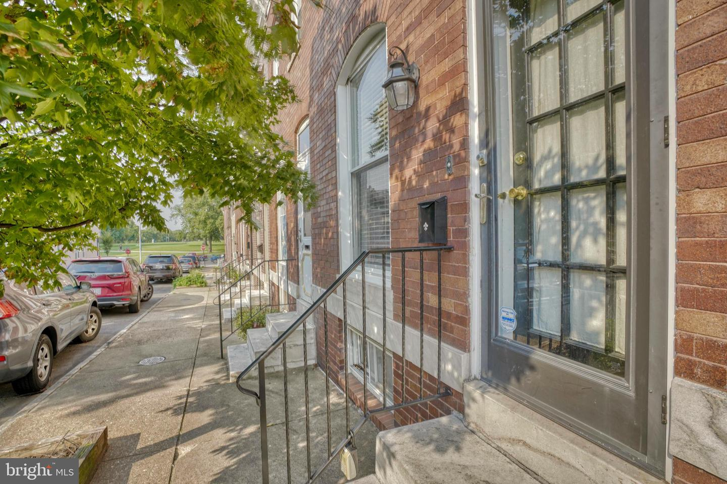 513 Curley Street   - Baltimore, Maryland 21224