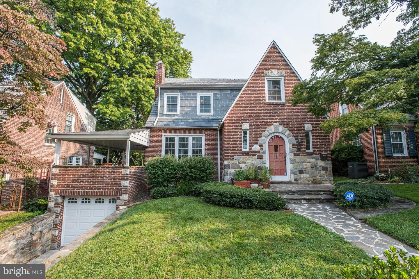 524 Overbrook Road   - Baltimore, Maryland 21212