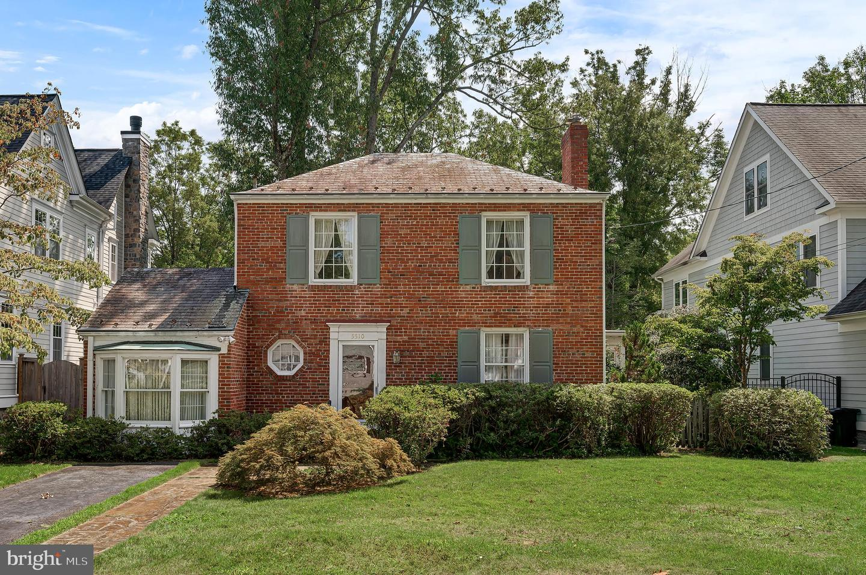 5510 Brite Drive   - Bethesda, Maryland 20817
