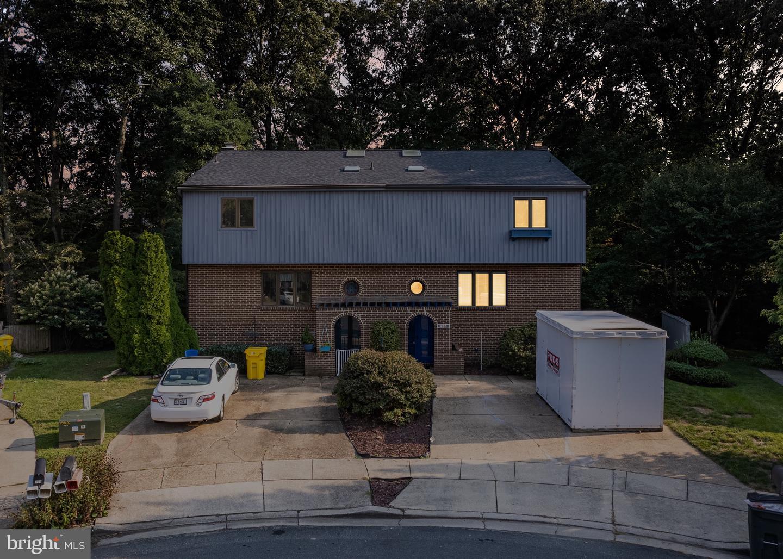 764 Trenton Avenue   - Severna Park, Maryland 21146