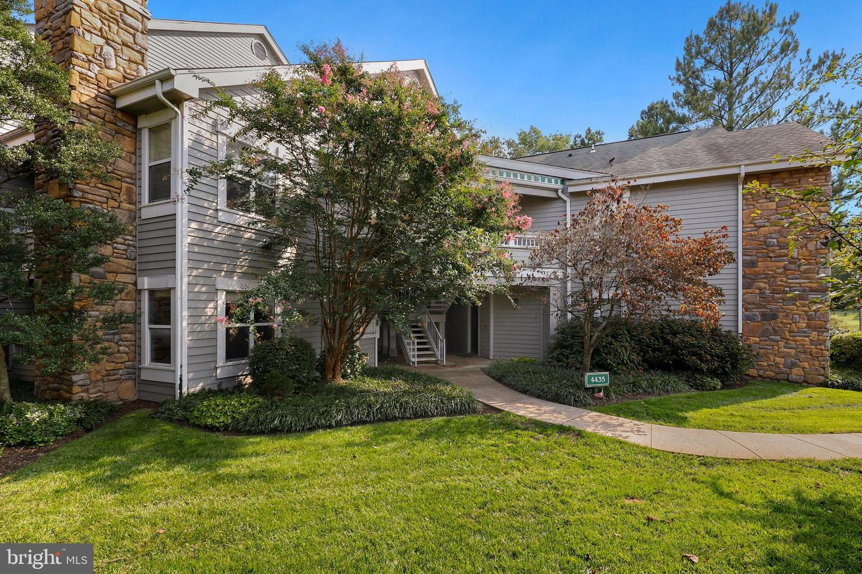 4435 Fair Stone Drive  #101 - Fairfax, Virginia 22033
