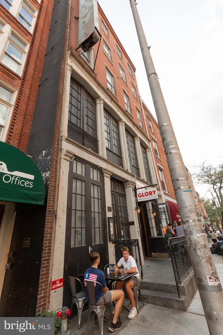 126 Chestnut Street UNIT 3B Philadelphia, PA 19106