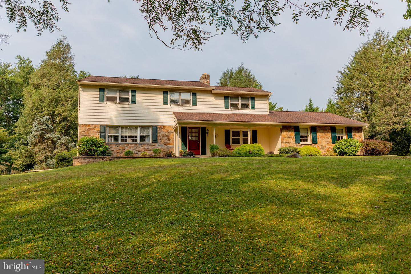 30 Lochwood Lane West Chester , PA 19380