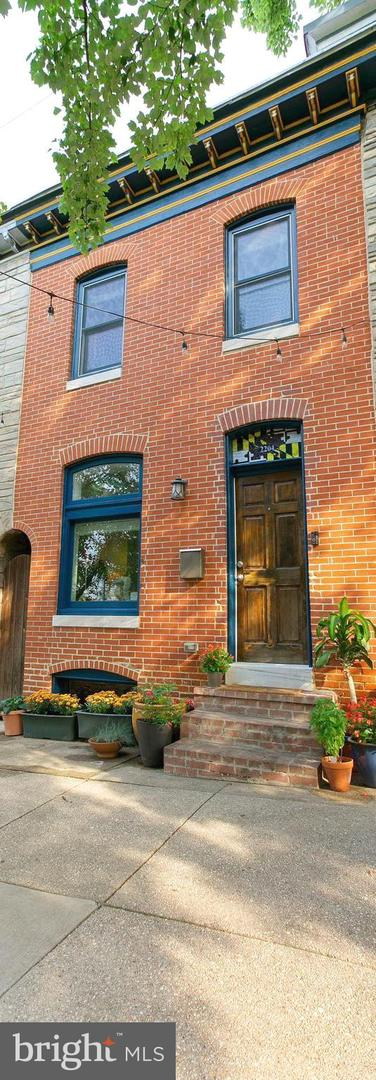 2204 Gough Street   - Baltimore, Maryland 21231