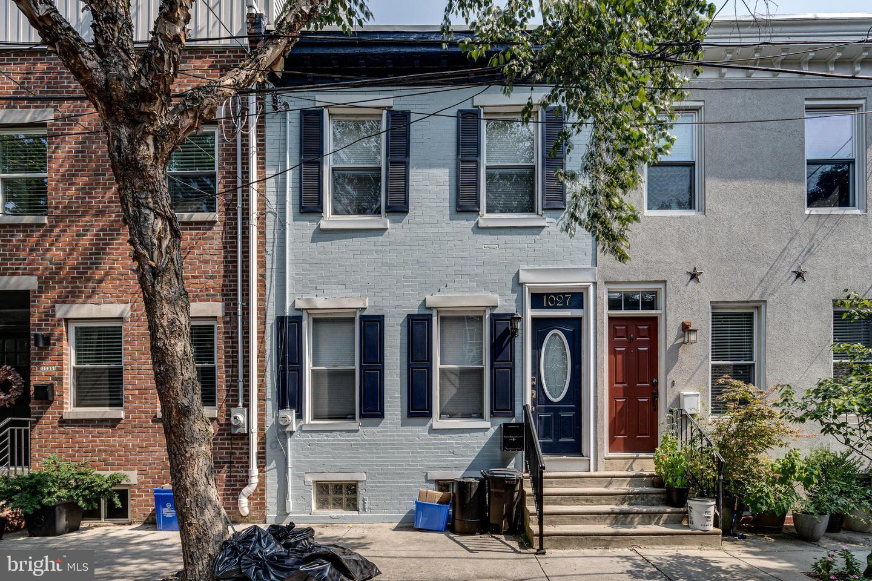 1027 S Chadwick Street Philadelphia, PA 19146