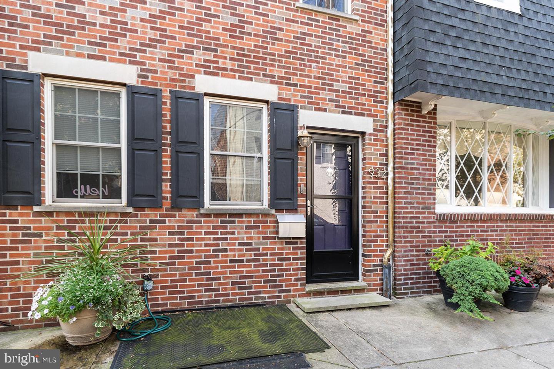 932 Montrose Street Philadelphia, PA 19147