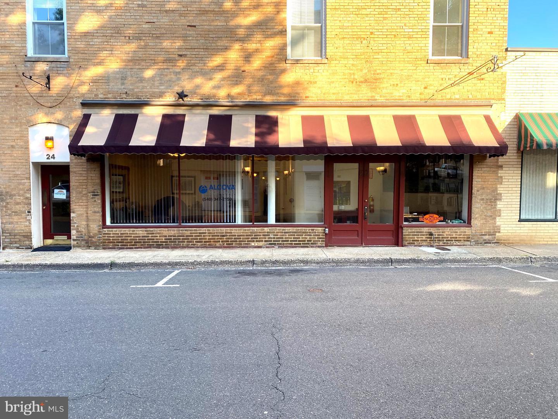 20 Ashby Street Warrenton, VA 20186