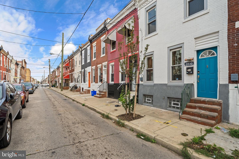 2230 Watkins Street Philadelphia, PA 19145