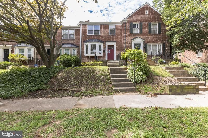 7110 Heathfield Road   - Baltimore, Maryland 21212