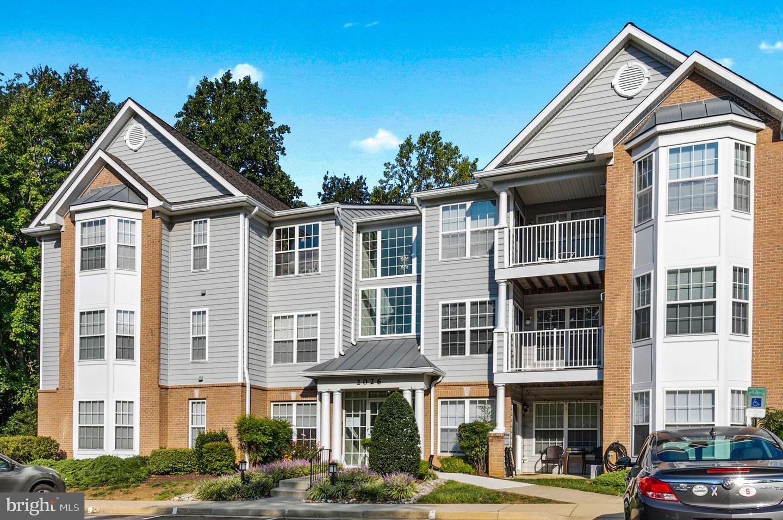 2026 Gov Thomas Bladen Way  #203 - Annapolis, Maryland 21401