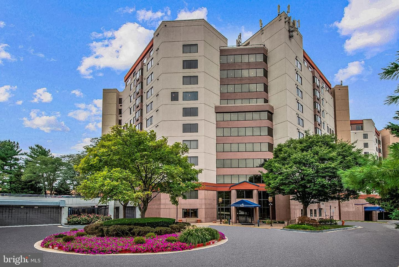 10001 Windstream Drive  #501 - Columbia, Maryland 21044