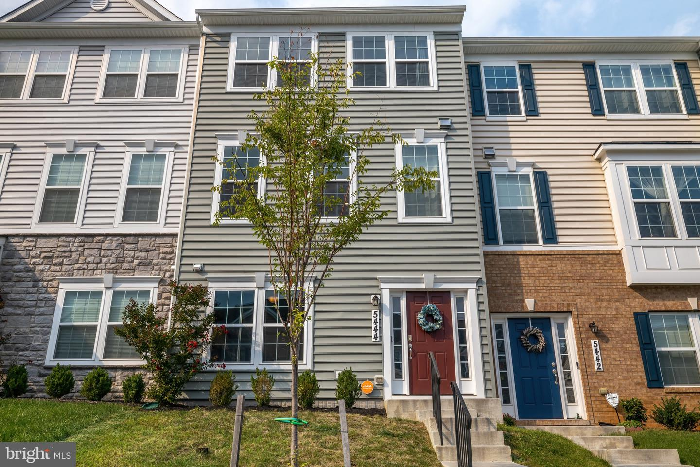 5444 Bristol Green Way   - Carroll, Maryland 21229