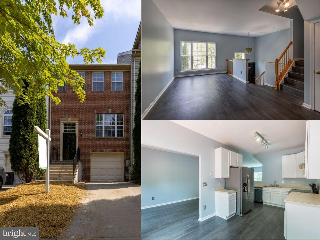 222 Persimmon Circle   - Reisterstown, Maryland 21136