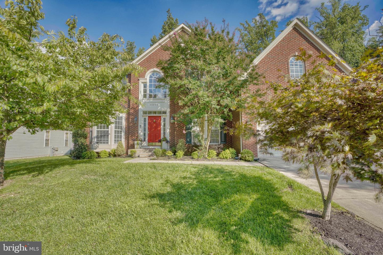4308 Brookside Oaks Road   - Owings Mills, Maryland 21117