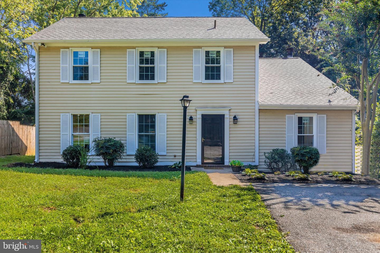 1243 Ramblewood Drive   - Annapolis, Maryland 21409