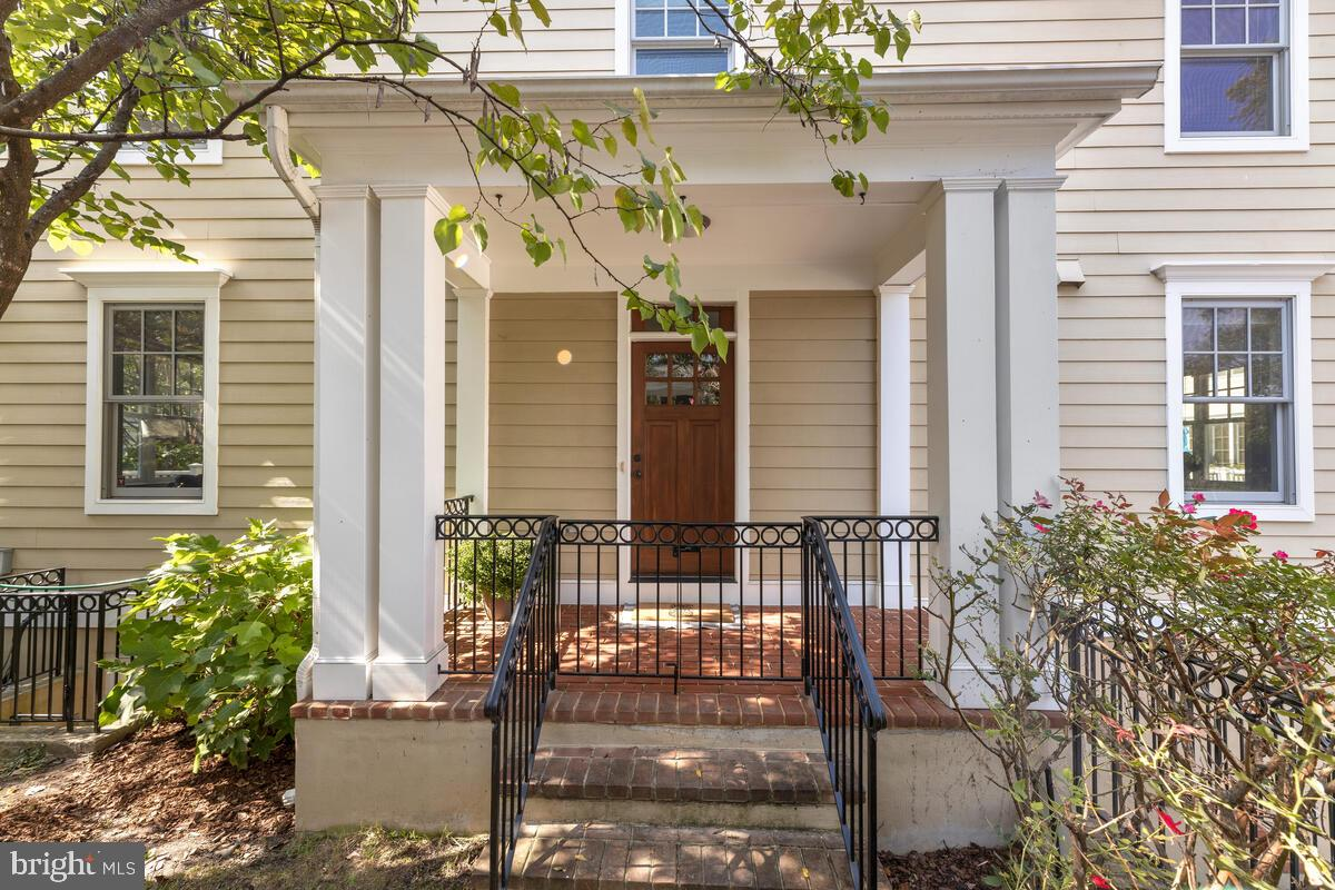 8908 Courts Way   - Silver Spring, Maryland 20910