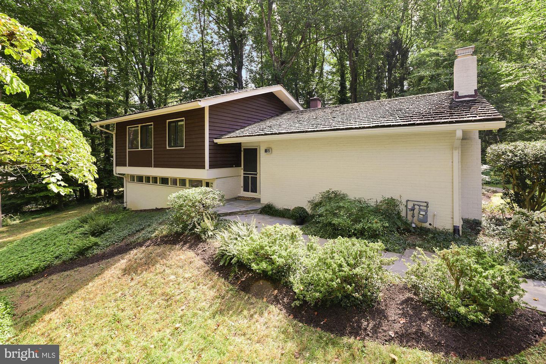8015 Park Overlook Drive   - Bethesda, Maryland 20817