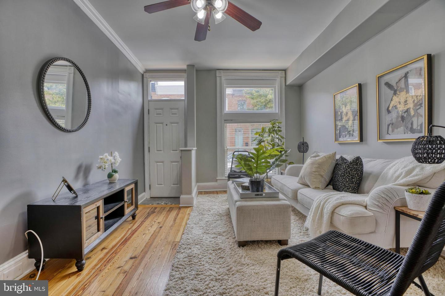 726 Curley Street   - Baltimore, Maryland 21224