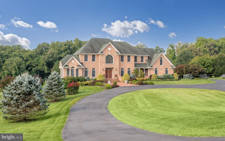 10304 Castlefield Street   - Ellicott City, Maryland 21042