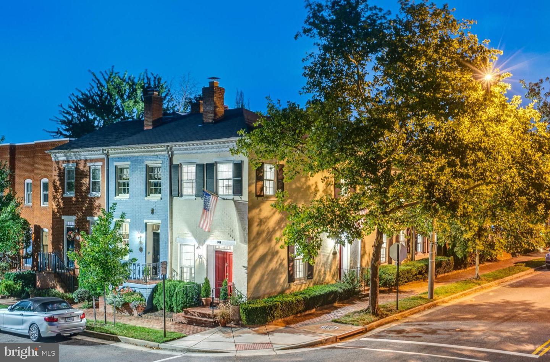 801 Wolfe Street   - Alexandria, Virginia 22314