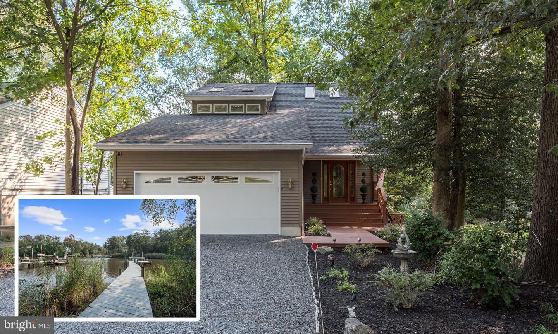 831 Dividing Road   - Severna Park, Maryland 21146